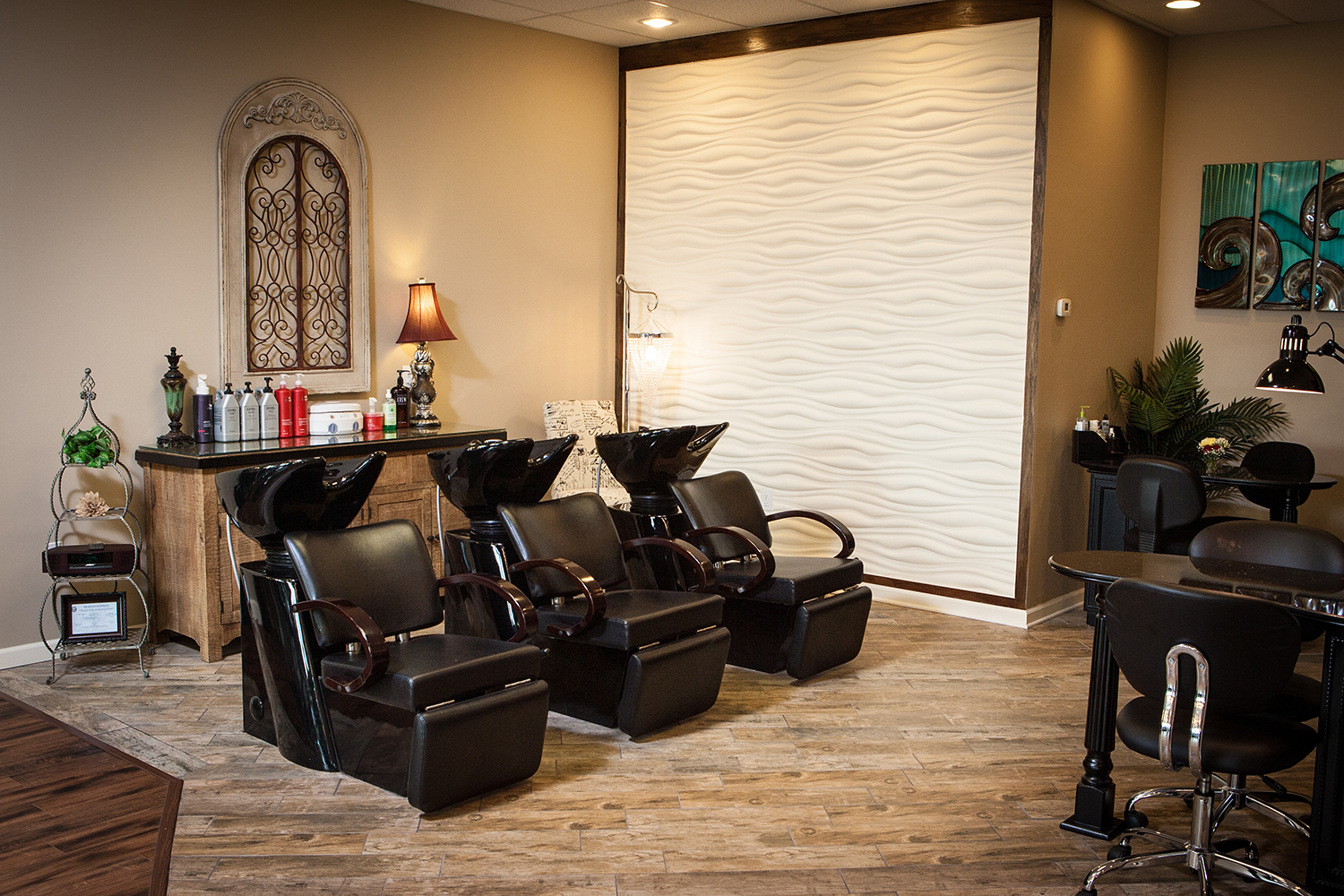 best hair salon and spa in grove city